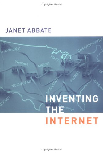 Inventing the Internet 9780262011723