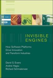 Invisible Engines: How Software Platforms Drive Innovation and Transform Industries 799592