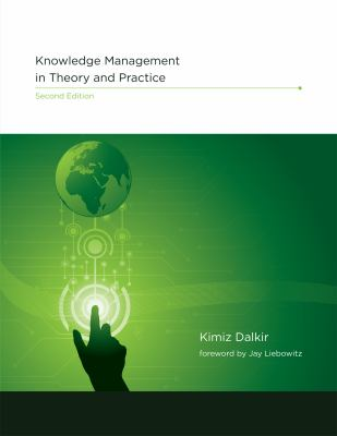 Knowledge Management in Theory and Practice 9780262015080