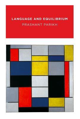 Language and Equilibrium 9780262013451