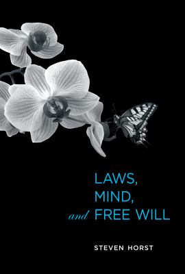 Laws, Mind, and Free Will 9780262015257