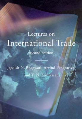Lectures on International Trade 9780262522472