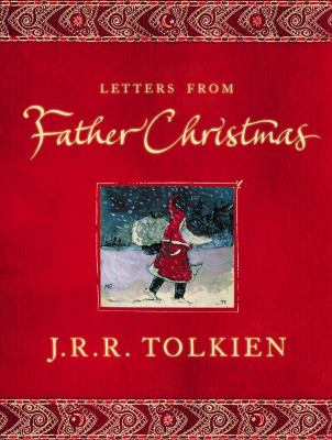 Letters from Father Christmas 9780261103863
