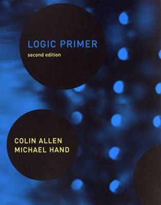 Logic Primer, 2nd Edition 9780262511261