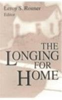 Longing for Home 9780268013103