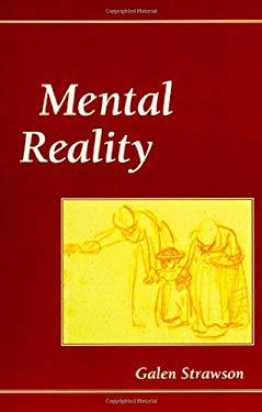 Mental Reality 9780262193528