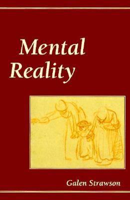 Mental Reality 9780262691833