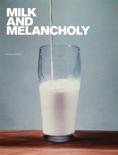 Milk and Melancholy 9780262083812