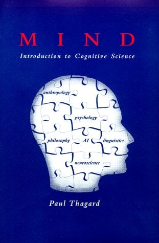 Mind: Introduction to Cognitive Science 9780262201063