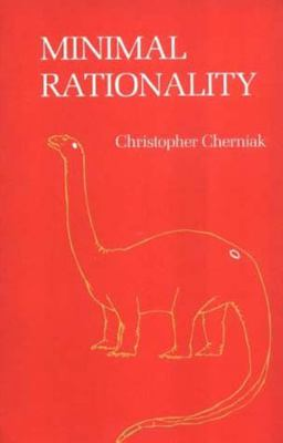 Minimal Rationality 9780262530873