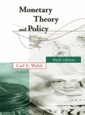 Monetary Theory and Policy 9780262013772