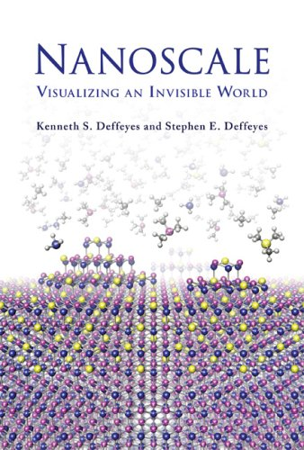 Nanoscale: Visualizing an Invisible World 9780262012836