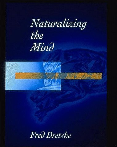 Naturalizing the Mind 9780262041492