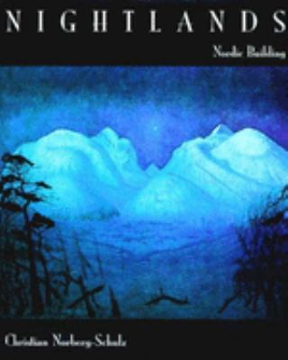 Nightlands: Nordic Building 9780262640367