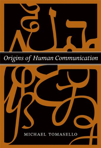 book review human communication as narration Book review: the promise, or the  or the pros and cons of talking with  throughout the reading of this book, sean paul murphy's communication of.