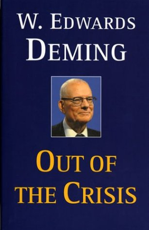 Out of the Crisis - 2nd Edition