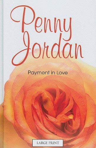 Payment in Love 9780263216585