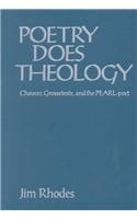 Poetry Does Theology: Chaucer Grosseteste & Pearl-Poet 9780268038694