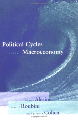 Political Cycles and the Macroeconomy 9780262510943