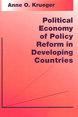 Political Economy of Policy Reform in Developing Countries 9780262111782