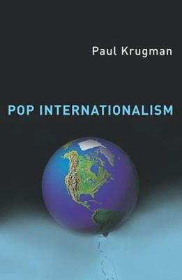 Pop Internationalism 9780262611336