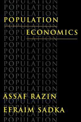 Population Economics 9780262181600