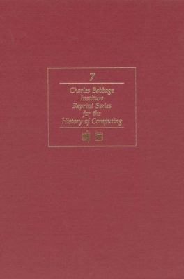 Proceedings of a Symposium on Large-Scale Digital Calculating Machinery 9780262081528