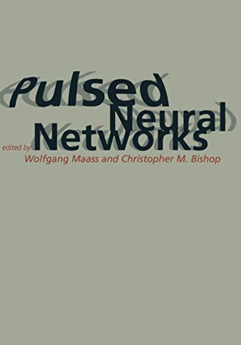 Pulsed Neural Networks 9780262632218