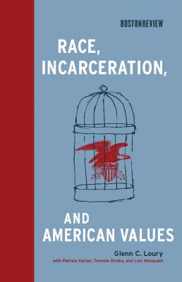 Race, Incarceration, and American Values 9780262123112