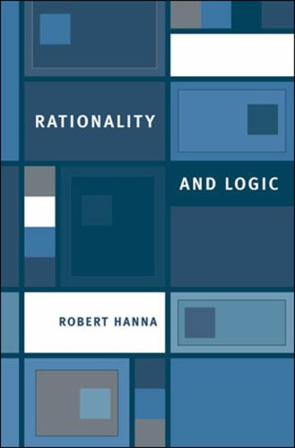 Rationality and Logic 9780262512510