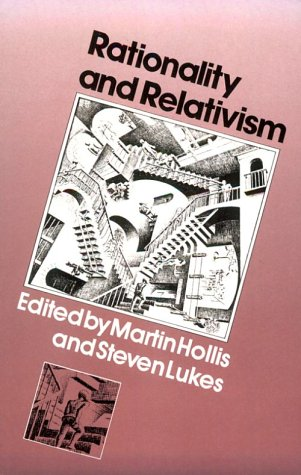 Rationality and Relativism 9780262580618