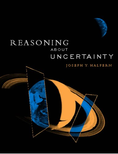 Reasoning about Uncertainty 9780262582599