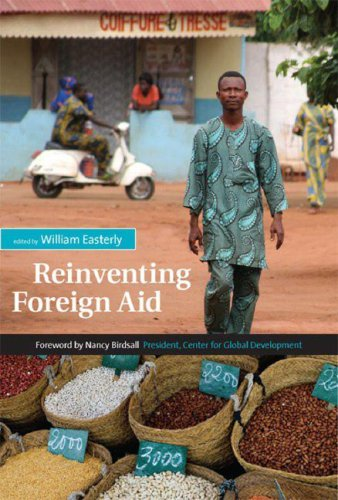 Reinventing Foreign Aid 9780262550666