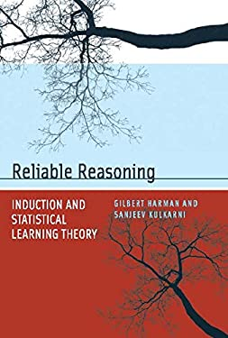 Reliable Reasoning: Induction and Statistical Learning Theory 9780262083607