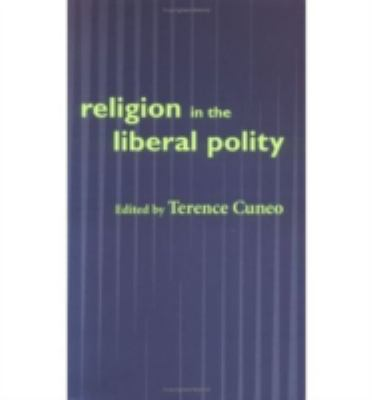 Religion in the Liberal Polity 9780268022884