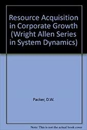 Resource Acquisition in Corporate Growth 796667