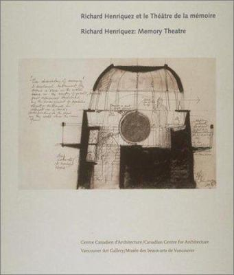 Richard Henriquez: Memory Theatre 9780262691680