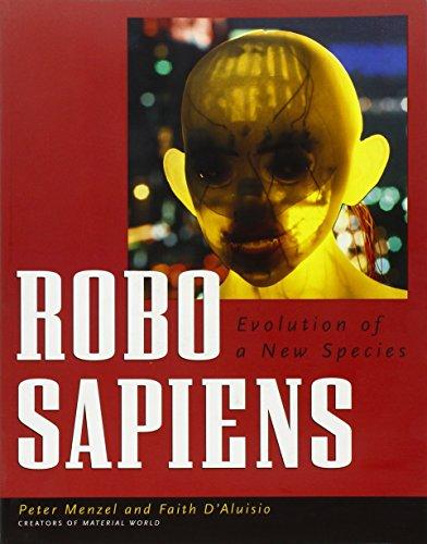 Robo Sapiens 9780262632454