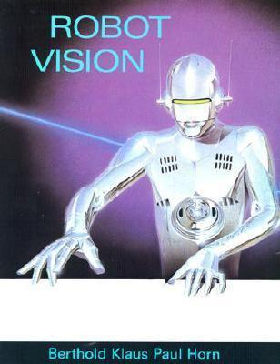 Robot Vision 9780262081597