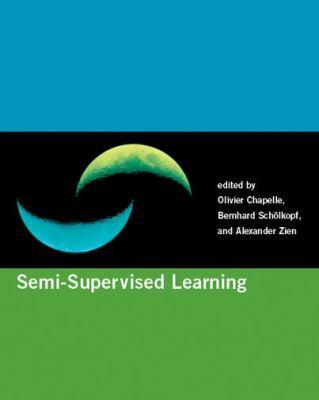 Semi-Supervised Learning 9780262033589