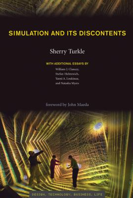 Simulation and Its Discontents 9780262012706
