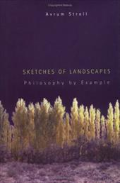 Sketches of Landscapes: Philosophy by Example