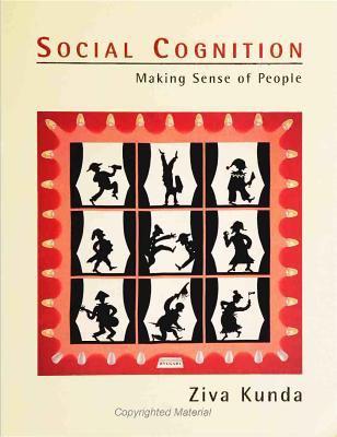Social Cognition 9780262611435