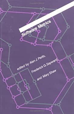 Software Metrics 9780262160834