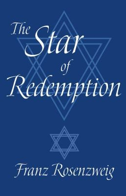 Star of Redemption 9780268017187