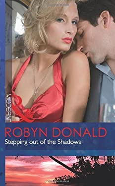 Stepping Out of the Shadows 9780263890617