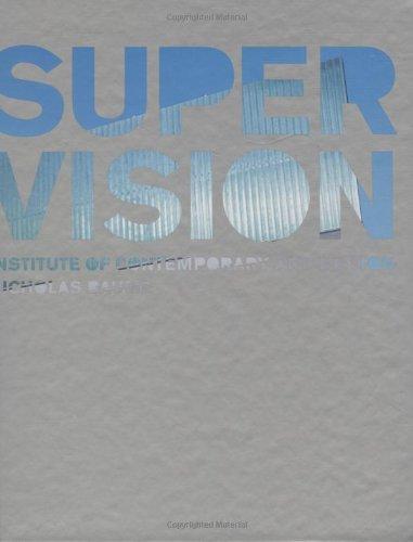 Super Vision 9780262026093