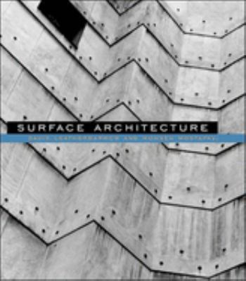 Surface Architecture 9780262621946