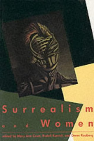 Surrealism and Women 9780262530989