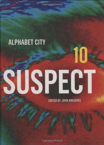 Suspect 9780262112901